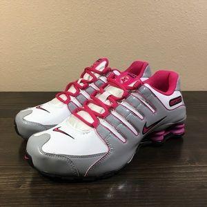 Nike Shox NZ GS Running Shoes